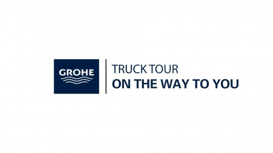 Live: Grohe Work Smarter Tour 2019 | 01.11.2019